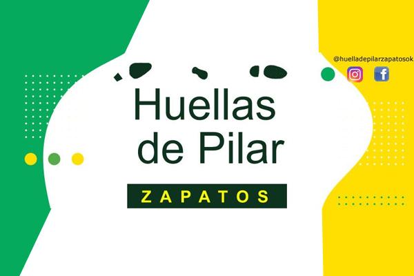 Huellas de Pilar