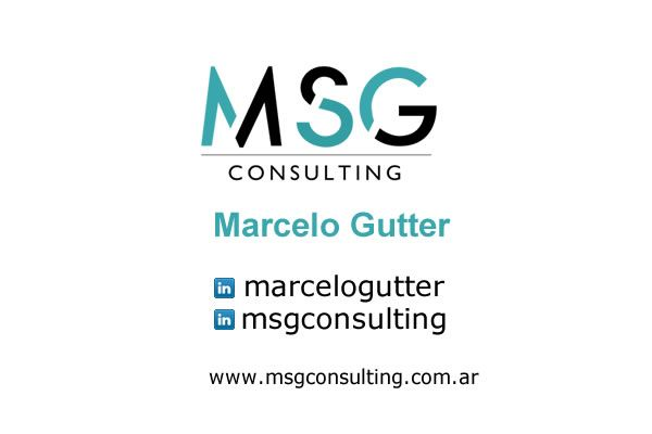 MSG Consulting