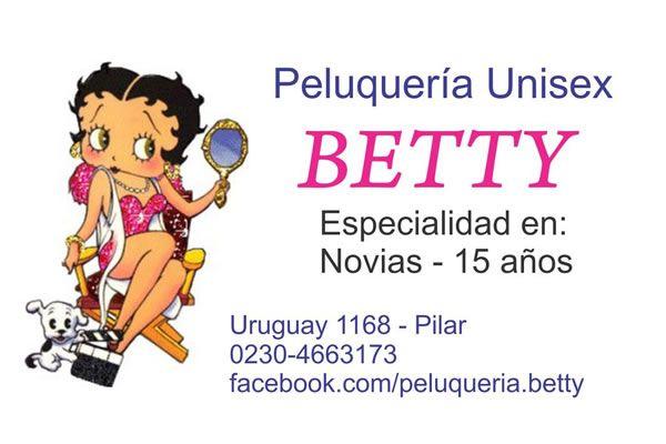 Peluquería Betty